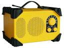 【ポイント5倍】WINTECH ラジオ GBR-3D [受信バンド:AM/FM アナログ:○] 【楽天】 【人気】 【売れ筋】【価格】