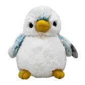 オーロラワールド パウダーキッズ ペンギン S ライトブルー (ぬいぐるみ)