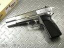 【送料無料!】タナカワークス ガスブローバックガン FN ブローニング ハイパワー MK3 ステンレスフィニッシュ 【ガスガン MKIII ハンドガン 自動拳銃】