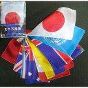 手品用品 ミニ万国旗 M13101