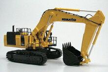 京商1/50IRC建設機械油圧ショベルハイグレードバンドBKOMATSUPC1250-8HG