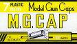 モデルガン専用 キャップ火薬 7mm M.G.CAP 100発入 【MGC 7ミリ モデルガンキャップ MGキャップ 発火モデルガン用 カネコ】 【RCP】