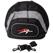 バイクバッグ ツールバッグ ヘルメットバッグ 多機能 バイク用バッグ 収納 大容量 バイクバッグ ブラック