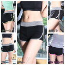 ヨガウエア yoga パンツ ピラティス 5色 短ズボン ジム ランニング スポーツウエア S-XLサイズ ygp28