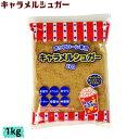 [ハニー]ポップコーン調味料キャラメルシュガー1kg