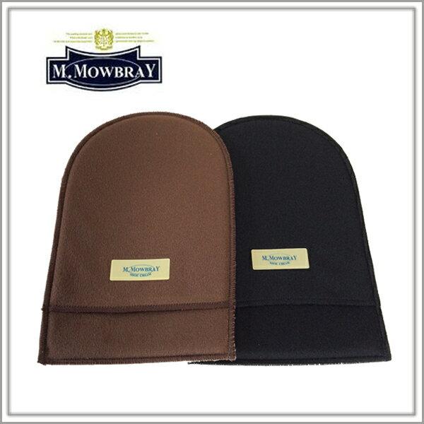 M.MOWBRAY グローブクロス 靴磨きの仕上げ ツヤ出しに最適M.モゥブレィ 靴ケア用品