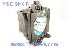 【あす楽対応/送料無料】 パナソニック ET-LAD55W (2灯セット) 汎用 交換 プロジェクターランプ 【120日保証】対応機種 Panasonic プロジェクター D5500 / D5500L / D5600 / D5600L / DW5000 / DW5000L