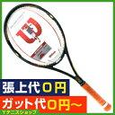 ウイルソン(Wilson) 2016年モデル プロスタッフ クラシック6.1 (Pro Staff Classic 6.1)(341g) 25周年復刻モデル テニスラケット ステ..