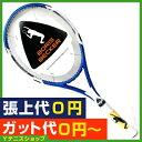 ★ポイント2倍★ボリスベッカー(Boris Becker) デルタコアプロ 16x18 (305g) (Delta Core Pro) テニスラケット【あす楽】...