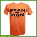 ヨネックス(Yonex) スタン・ワウリンカ着用モデル メンズ スタンザ・マンTシャツ オレンジ【あす楽】