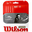 Wilson  NXT 17    YDKG-kky