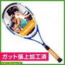【超激安新品ラケット】ヘッド(Head)リキッドメタル4 ストリングス張り上げ済み テニスラケット【あす楽】