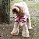 ヘンリーネックTシャツ型紙 ばらばら印刷 超大型犬+大型犬6L〜大型犬8L