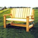 【DIYキット】ガーデンベンチ組立キット《シンプソン金具と専用ビスのキット》SIMPSON金具