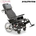 車椅子 車いす 車イス カワムラサイクル KX16-42N 介護用品 送料無料