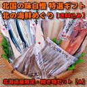 北海道産 限定 干物 開き物セット A さんま なめたがれい...