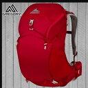 ■即出荷 あす楽■ザック バックパック 登山 登山用 グレゴリー GREGORY J 28 Sカラー:アストラルレッド GM74463 【fuji15】