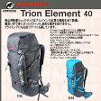 ザック バックパック 登山 登山用 マムート MAMMUT Trion Element 40L (mmtdcn)(dscbp)