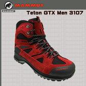マムート MAMMUT Teton GTX Men 3107 トレッキングシューズ (P10)