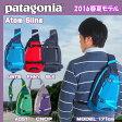 Patagonia(パタゴニア) Atom Slingアトムスリング≪Patagonia_2016SS≫【P】