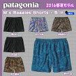 Patagonia(パタゴニア) M's Baggies Shorts - 5 in.バギーズショーツ5in≪Patagonia_2016SS≫