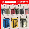 THE NORTH FACE(ザ ノースフェイス) BC FUSE BOX POUCH BCフューズボックスポーチ ≪TNF_2016SS≫【P】