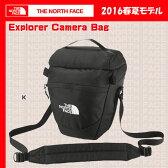 THE NORTH FACE(ザ ノースフェイス) EXPLORER CAMERA BAG エクスプローラーカメラバッグ ≪TNF_2016SS_dcn≫