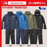 THE NORTH FACE(�� �Ρ����ե�����) MEN'S HYVENT RAINTEX �����ѥϥ��٥�ȥ쥤��ƥå��� ��TNF_2016SS_dcn��