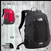 THE NORTH FACE(ザ ノースフェイス) BIG SHOT CL ビッグショットCL (ディパック、リュック) 【P】