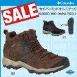 Columbia (コロンビア) 男性用セイバーミッドオムニテック【コロンビア】 / YM5057 登山靴 アウトドアシューズ(COLDCN)