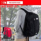 THE NORTH FACE(ザ ノースフェイス) BIG SHOT CL ビッグショットCL (ディパック、リュック)【P】