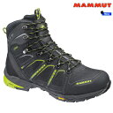 マムート MAMMUT T Aenergy High GTX...