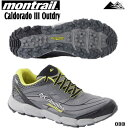 モントレイル montrallmontrall CALDORADO 3 OUTDRY 18ddscn