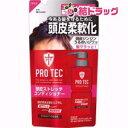 プロテク 頭皮ストレッチ コンディショナー 詰替え(230g)