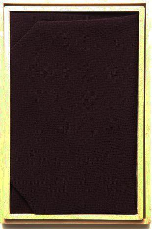 ふくさ 慶弔両用 正絹ちりめん 台付袱紗 ふくさ 紫(小) ラッピング対応可 のし紙の毛筆…...:yuinouya-chouseidou:10000702