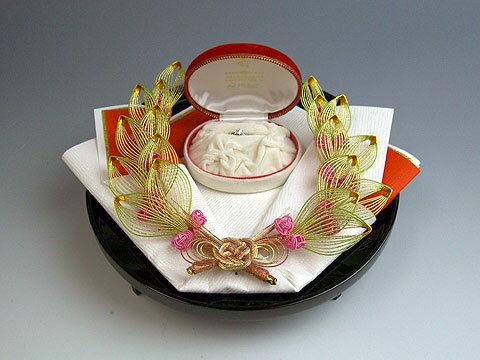 指輪・記念品用飾り台・たまてばこセット用