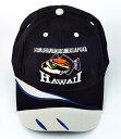 【ポイント還元中】ハワイ仕入れお洒落なキャップ![熱帯魚・濃紺/灰]格安帽子・激安ご提供釣り好きにも!!ジョギングやフィッシングにも!送料無料Hawaiiから直輸入