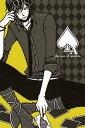 ポストカード 【イラスト】 ワカマツカオリ「the ace ...