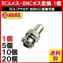 RCA BNC �Ѵ����ͥ��� 1�� RCA�-BNC���� �Ѵ� ��³ ���ͥ��� �������
