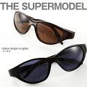 還元大特価THESUPERMODELサングラスMD7002ブラック/ブラウン眼鏡メガネめがねぐらさんさんぐらすブランド 母の日おでかけ 還元大特価02P03Dec16