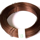 线:1公斤铝导线[盆栽用針金:アルミ線 1kg]