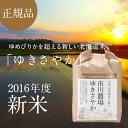 【農家直送】市川農場が世に出した新しい北海道米「ゆきさやか」10kg【送料無料】/米/お米/北海道米/送料込み