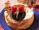 大人気ケーキ!パリ・ブレスト【送料無料】