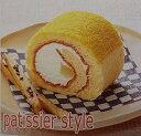 PS和ロール ロールケーキ(柚子はちみつ)210g×12本(本680円税別)業務用 ヤヨイ