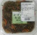 数の子松前漬け(醤油) 1kg×12p(P1820円税別)業務用 ヤヨイ