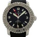ブランパン BLANCPAIN その他 コンセプト2000 トリロジー GMT 2250-1130-64 ブラック文字盤 メンズ 腕時計 【中古】