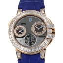 ハリー・ウィンストン HARRY WINSTON オーシャン トゥールビヨン 世界限定10本 400/MATTZ45R グレー/シルバー文字盤 メンズ 腕時計 【新品】