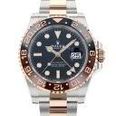ロレックス ROLEX GMTマスター II 126711C...