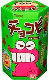 (本州送料無料) 東ハト チョコビ チョコレート...の商品画像