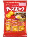 (本州送料無料) ブルボン チーズおかき (6×2)12入
